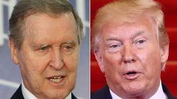 Ex-Defense Secretary: White House 'Leading Us Down The Trail Toward A