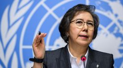 UN Investigator Warns Of Possible War Crimes In Conflict-Torn