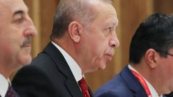 Ερντογάν για ανατολική Μεσόγειο: Αν χρειαστεί θα μιλήσουμε στη γλώσσα που