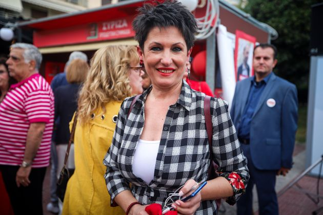 ΕΚΛΟΓΕΣ 2019: Οι υποψήφιοι αλλιώς - Αννέτα Καββαδία, ΣΥΡΙΖΑ – Βόρειος Τομέας Β΄