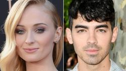 Sophie Turner And Joe Jonas Share Stunning Photo From Their Second