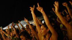 Το Boom Reggae Festival επιστρέφει στη