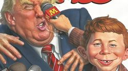 MAD Magazine Is Winding Down And Fans Are