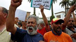 Droit de grève: Le gouvernement annonce le report de l'examen de la