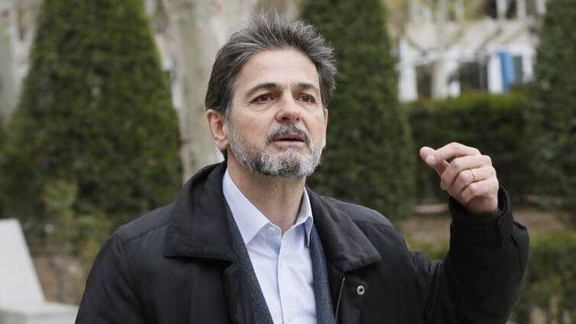 La juez avala que la Generalitat deje salir de prisión a diario a Oriol