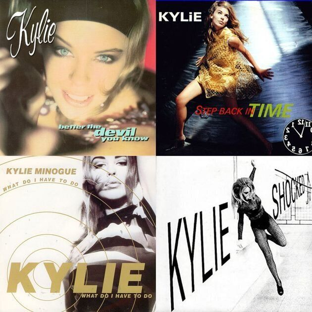 From Gold Hot Pants To Glastonbury... 10 Times Kylie Minogue Redefined Pop