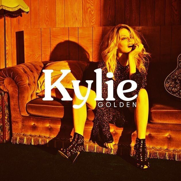 From Gold Hot Pants To Glastonbury    10 Times Kylie Minogue
