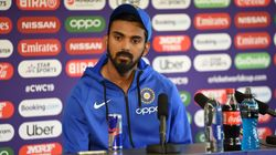 KL Rahul Explains Why He Needed To Play Second Fiddle To Rohit