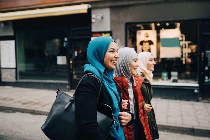 Les femmes musulmanes sont particulièrement ciblées par les propos haineux.