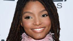 Η νέα «Μικρή Γοργόνα» της Ντίσνεϊ είναι η Αφροαμερικανίδα τραγουδίστρια της R&B Χάλι
