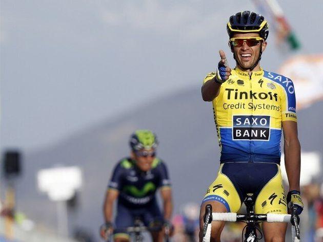 Alberto Contador,
