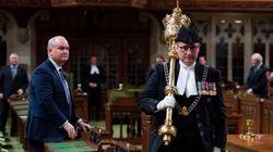 Trudeau Picks Veteran RCMP Officer As New