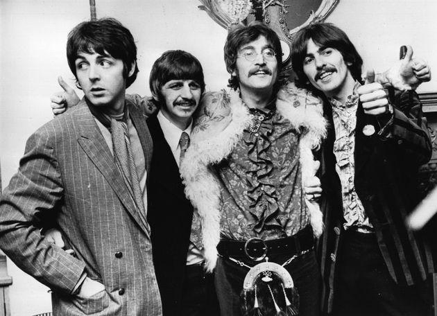 Los Beatles te cambiaron la vida y no te habías dado