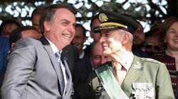 Bolsonaro diz que general Ramos vai 'entrar em campo' por policiais na