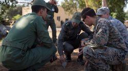 Le Maroc et les États-Unis réaffirment leur engagement dans la lutte