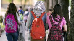 Madrid permite a los colegios prohibir el veto