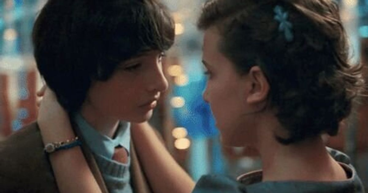 Stranger Things Saison 3 Pourquoi Voir Eleven Et Mike S