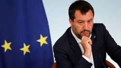 La campagna europea di Salvini parte in