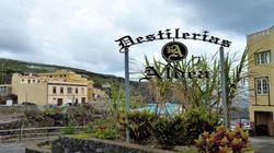 Un ron agrícola de La Palma, ese gran