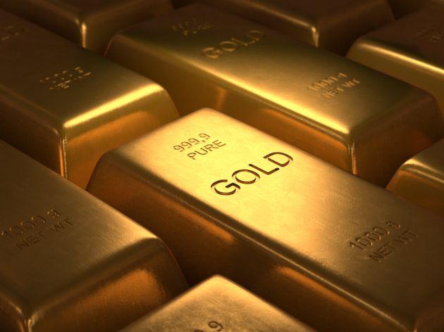 Venezuela, oro y