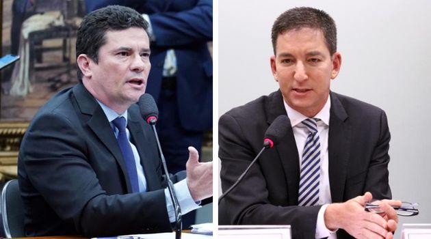 Em audiência na Câmara dos Deputados, o ministro Sérgio Moro ficou calado sobre possível...