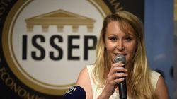 Marion Maréchal sera à l'université d'été d'un mouvement catholique