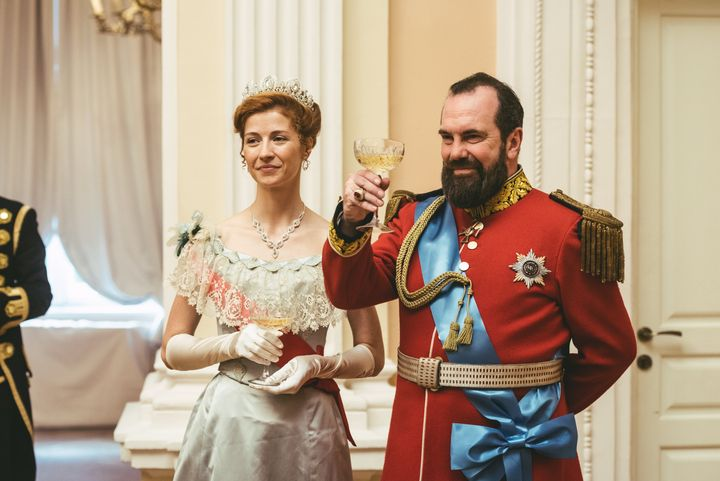 """""""The Last Czars"""" tells the true stories leading up to the gruesome execution of the Romanov family."""