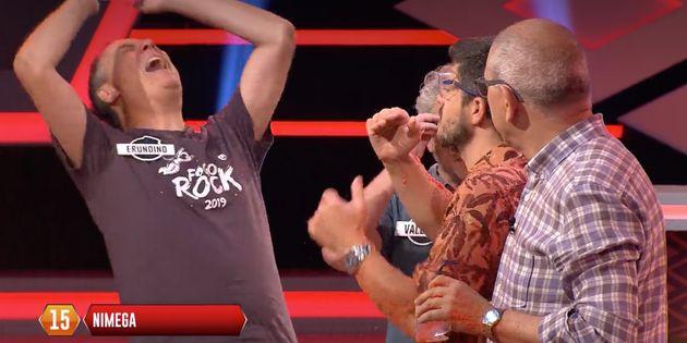 'Los Lobos' viven en 'Boom' (Antena 3) su momento de más frustración:
