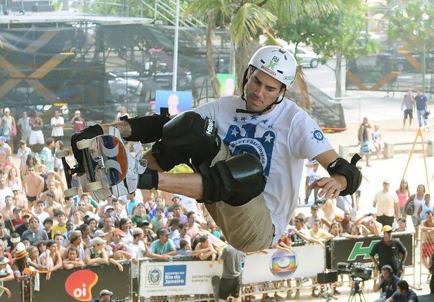 Skate tem quase 60 anos de história no