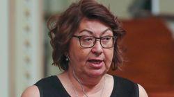 Crise des médias: Québec doit agir d'ici un an, affirme Claire