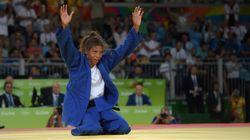 O judô é o nono esporte mais popular do Brasil, com mais de 2,2 milhões de