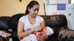 Teen Moms, Pregnant Girls Are Especially Vulnerable At Border Detention