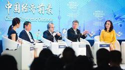 中国経済は米中貿易戦争で崩壊するのか、しないのか。夏のダボス会議で楽観派と慎重派が論戦