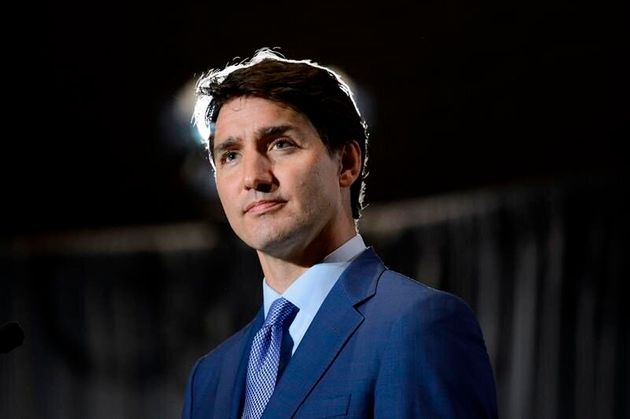 Justin Trudeau is firing back at accusations that Canada is being