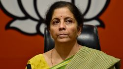 A Tightrope Walk For Nirmala Sitharaman In Her First