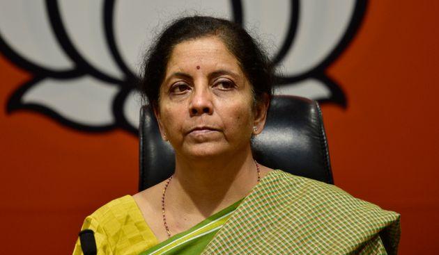 A Tightrope Walk For Nirmala Sitharaman In Budget