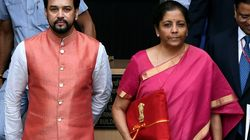 Why Nirmala Sitharaman Ditched The Briefcase For 'Bahi Khata' To Present Budget