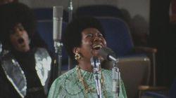 La Aretha Franklin desaparecida di Pollack: un reperto da