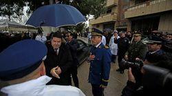 Abdelghani Hamel transféré à la prison El