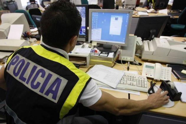 Cae el mayor ciber-estafador de España: 23 años, escurridizo y