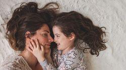 BLOG - Pourquoi les mères doivent commencer à s'inclure dans les photos de