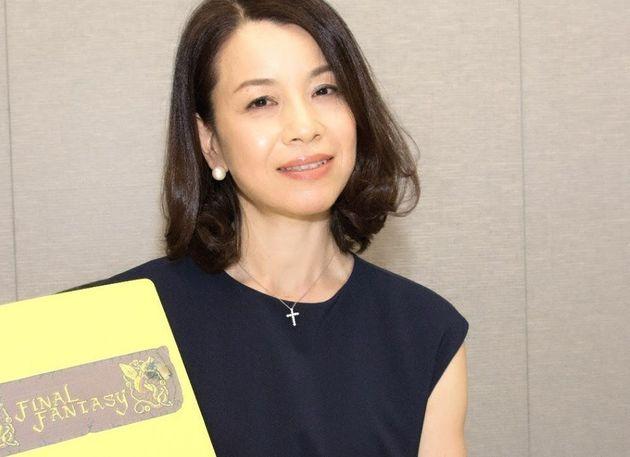 Kazuko Shibuya est l'une des premières femmes à avoir travaillé dans l'industrie...