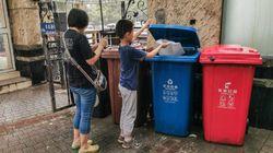 ゴミ分別の条例で「タピオカ飲めない」事態が発生?中国の反応が創意工夫に富んでいた