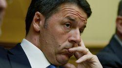 Renzi, sui migranti, nasconde i suoi errori dando la colpa a