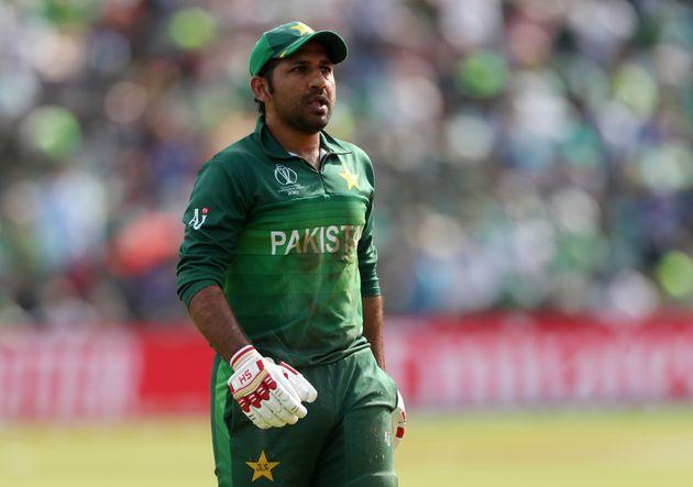 Pakistan Wants To Finish This World Cup On A High, Says Sarfaraz