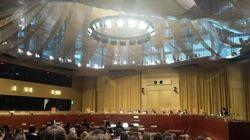 Η Νομική Σχολή του Πανεπιστημίου Αθηνών στο διεθνή διαγωνισμό εικονικής δίκης