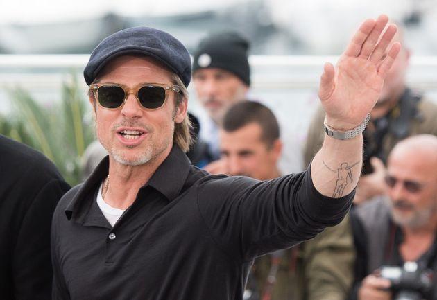 El mensaje de Brad Pitt que hace pensar que lo vamos a ver poco en el