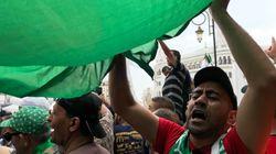 20e vendredi : début des manifestations à