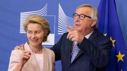 Κομισιόν: Ο Γιούνκερ καταγγέλλει αδιαφάνεια στην επιλογή της φον ντερ
