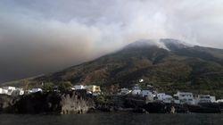 Sull'evento improvviso a Stromboli, anche con un turista morto, qualche riflessione scientifica su futuri investimenti